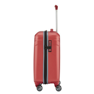 Travelite VECTOR Koralle 3 tlg. Trolley Set – Bild 10