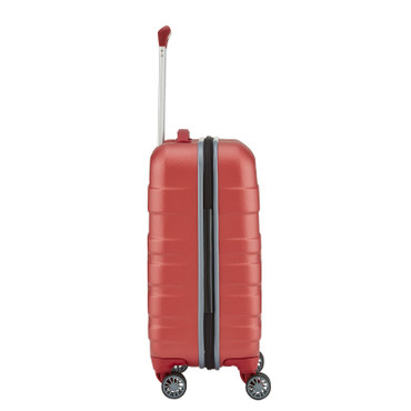 Travelite VECTOR Koralle 3 tlg. Trolley Set – Bild 9