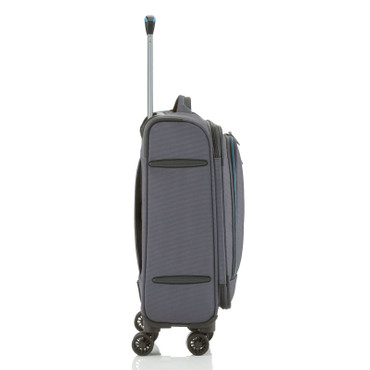 Travelite CROSSLITE Anthrazit 3 tlg. Trolley Set – Bild 9