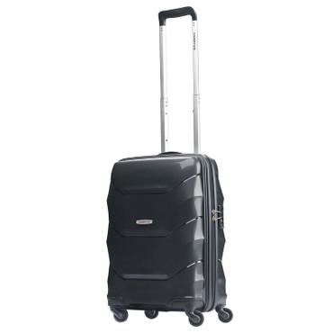 CARRYon PORTER 2.0 Schwarz 55cm Handgepäck Trolley – Bild 1