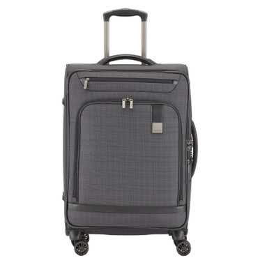 TITAN CEO 68 cm Trolley Anthrazit – Bild 4
