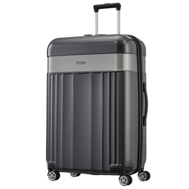 TITAN SPOTLIGHT FLASH 76cm Anthracite Trolley – Bild 1