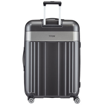 TITAN SPOTLIGHT FLASH 76cm Anthracite Trolley – Bild 4