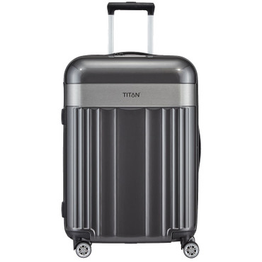 TITAN SPOTLIGHT FLASH 67cm Anthracite Trolley – Bild 2