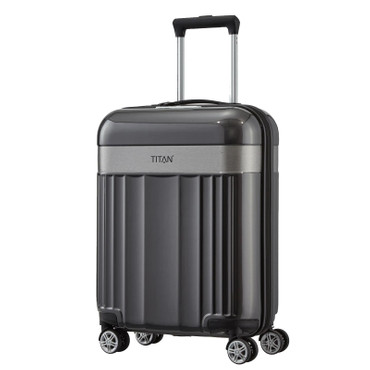 TITAN SPOTLIGHT FLASH 55cm Anthracite Trolley – Bild 1