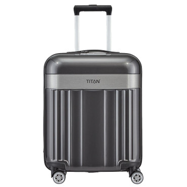 TITAN SPOTLIGHT FLASH 55cm Anthracite Trolley – Bild 2