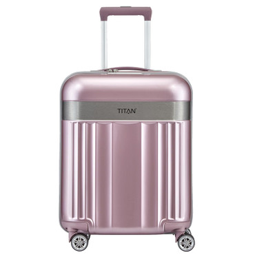 TITAN SPOTLIGHT FLASH 55cm Wild-Rose Trolley – Bild 2