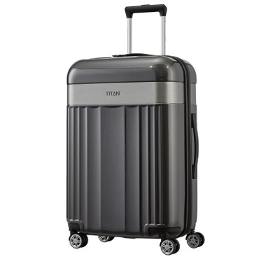 TITAN SPOTLIGHT FLASH Anthracite 3er Trolley Set – Bild 3