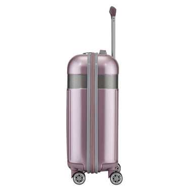 TITAN SPOTLIGHT FLASH Wild-Rose 3er Trolley Set – Bild 9