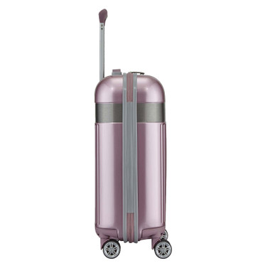 TITAN SPOTLIGHT FLASH Wild-Rose 3er Trolley Set – Bild 10