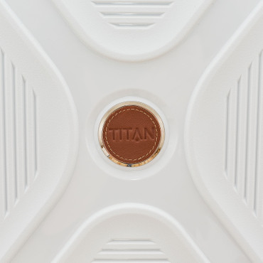 TITAN PARADOXX Weiß 3er Kofferset – Bild 11