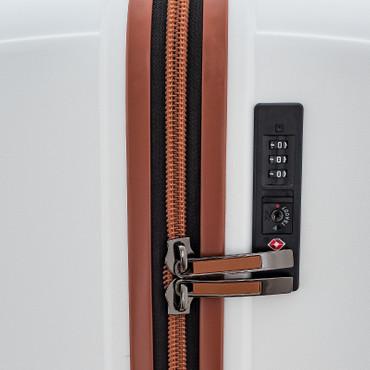 TITAN PARADOXX Weiß 4w 77cm Trolley – Bild 10