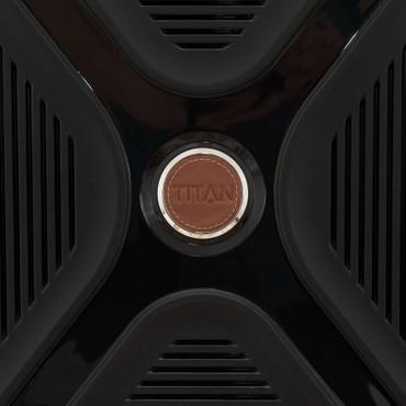 TITAN PARADOXX Schwarz 4w 55cm Bordtrolley – Bild 10
