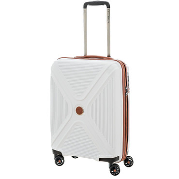 TITAN PARADOXX Weiß 4w 55cm Bordtrolley – Bild 1