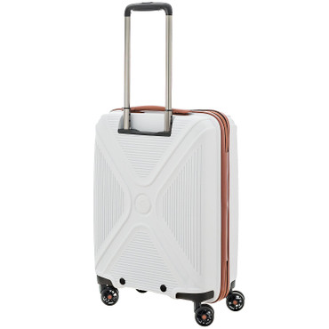 TITAN PARADOXX Weiß 4w 55cm Bordtrolley – Bild 2