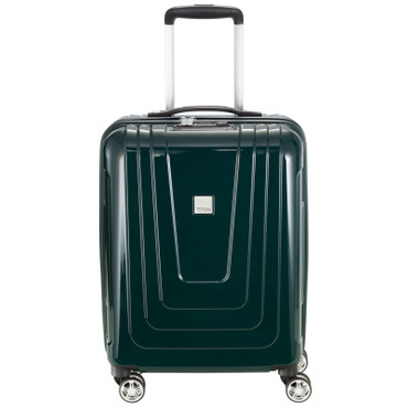 TITAN X-RAY – 55cm Hartschalen Trolley Racing Green – Bild 2