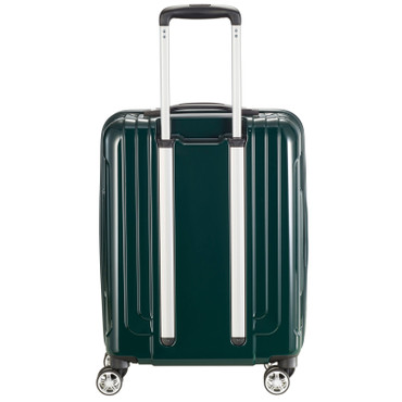 TITAN X-RAY – 55cm Hartschalen Trolley Racing Green – Bild 4