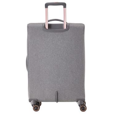 TITAN BARBARA 67cm Trolley Grey – Bild 2