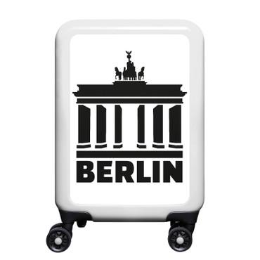 meinTrolley Handgepäck Berlin