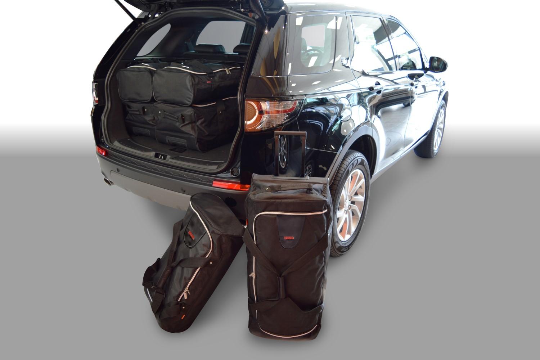 CAR-BAGS Reisetaschen Land Rover Discovery Sport (L550) 2014-heute