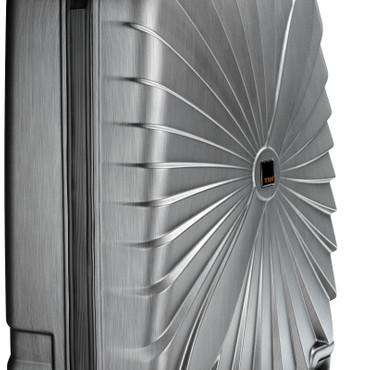 TITAN - TRIPORT 74 cm Hartschalen Trolley inkl. Titan Kofferschutzhülle – Bild 8