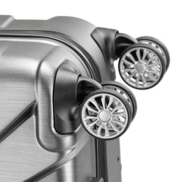 TITAN - TRIPORT Hartschalen Trolley Set Inkl. Titan Kofferschutzhüllen – Bild 11