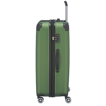 travelite CITY Grün 3 tlg. 4w Trolley Set    – Bild 7