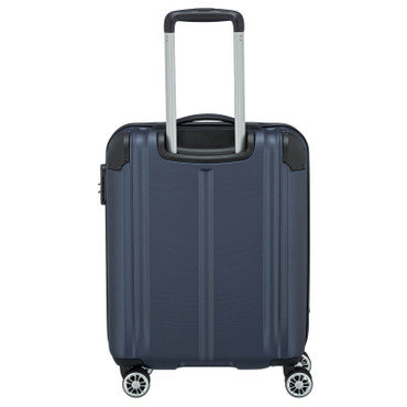 travelite CITY 4w Marine 55cm Trolley – Bild 4