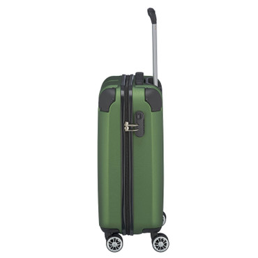 travelite CITY 4w Grün 55cm Trolley – Bild 5