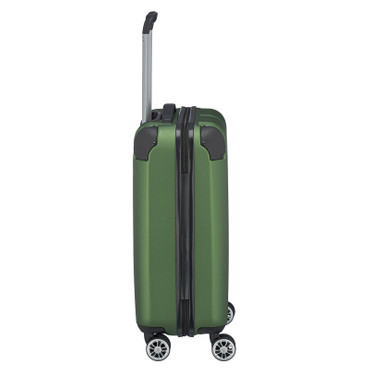 travelite CITY 4w Grün 55cm Trolley – Bild 6