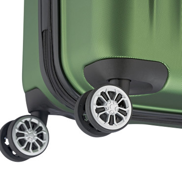 travelite CITY 4w Grün 55cm Trolley – Bild 8