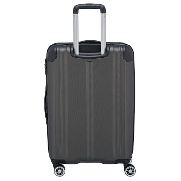 travelite CITY 4w Anthrazit 68cm Trolley  – Bild 4