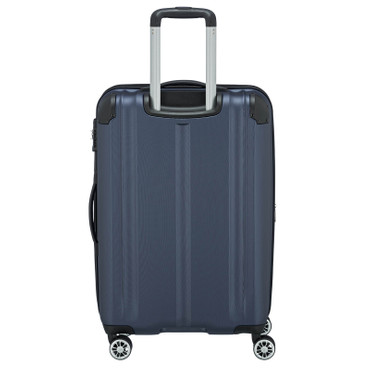 travelite CITY 4w Marine 68cm Trolley  – Bild 4