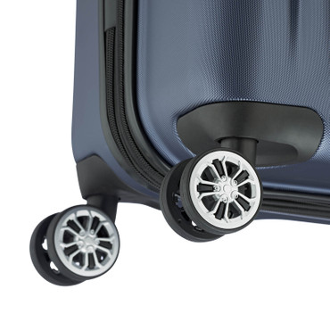 travelite CITY 4w Marine 68cm Trolley  – Bild 8