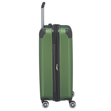 travelite CITY 4w Grün 68cm Trolley – Bild 6