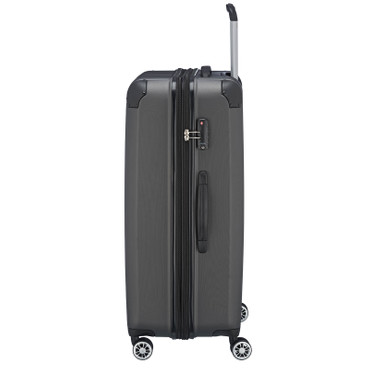 travelite CITY 4w Anthrazit 77cm Trolley  – Bild 5