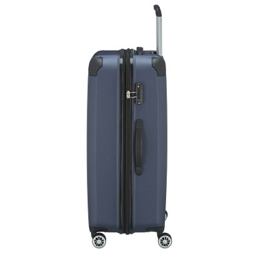 travelite CITY 4w Marine 77cm Trolley  – Bild 5