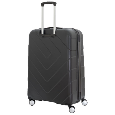 travelite KALISTO 4w Anthrazit 3 tlg. Trolley Set – Bild 6