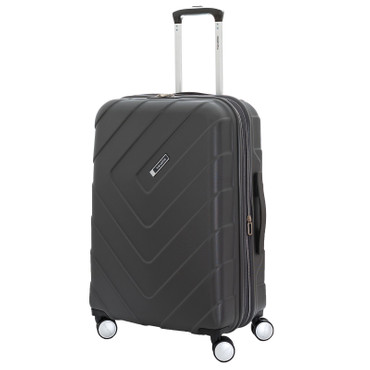 travelite KALISTO 4w Anthrazit 3 tlg. Trolley Set – Bild 3