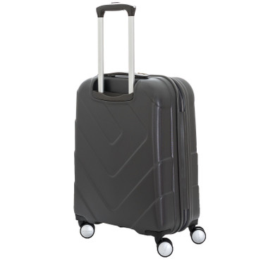 travelite KALISTO 4w Anthrazit 3 tlg. Trolley Set – Bild 7