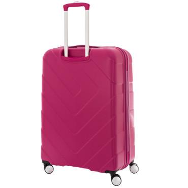 travelite KALISTO 4w Pink 3 tlg. Trolley Set – Bild 5