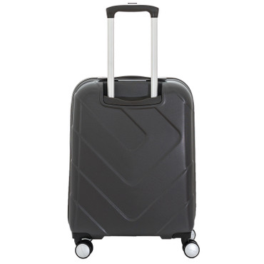 travelite KALISTO 4w Anthrazit 55cm Trolley – Bild 4