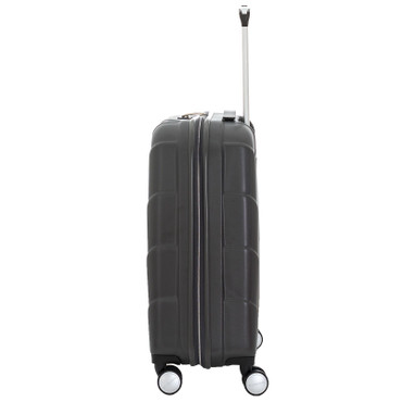 travelite KALISTO 4w Anthrazit 55cm Trolley – Bild 5