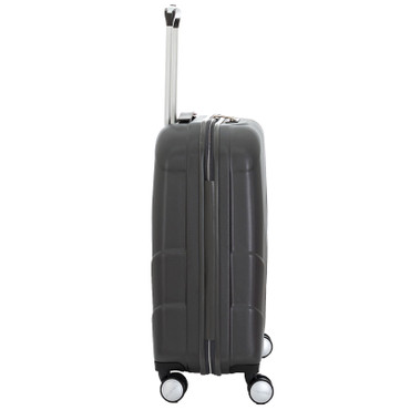travelite KALISTO 4w Anthrazit 55cm Trolley – Bild 6