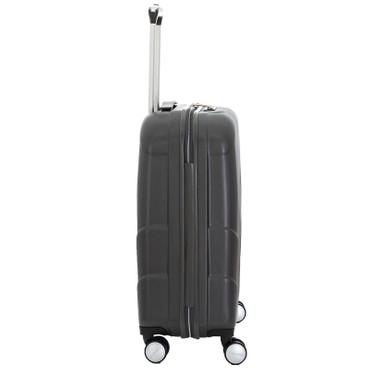travelite KALISTO 4w Anthrazit 55cm Trolley – Bild 6