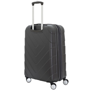 travelite KALISTO 4w Anthrazit 68cm Trolley – Bild 2