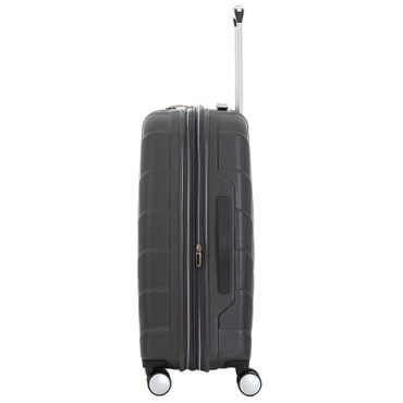 travelite KALISTO 4w Anthrazit 68cm Trolley – Bild 6