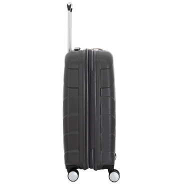 travelite KALISTO 4w Anthrazit 68cm Trolley – Bild 7