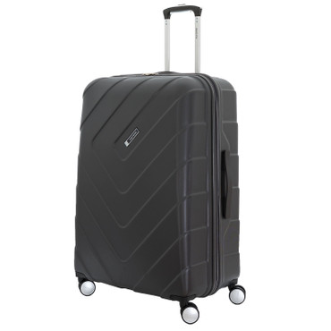 travelite KALISTO 4w Anthrazit 77cm Trolley – Bild 1