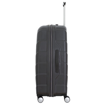 travelite KALISTO 4w Anthrazit 77cm Trolley – Bild 6